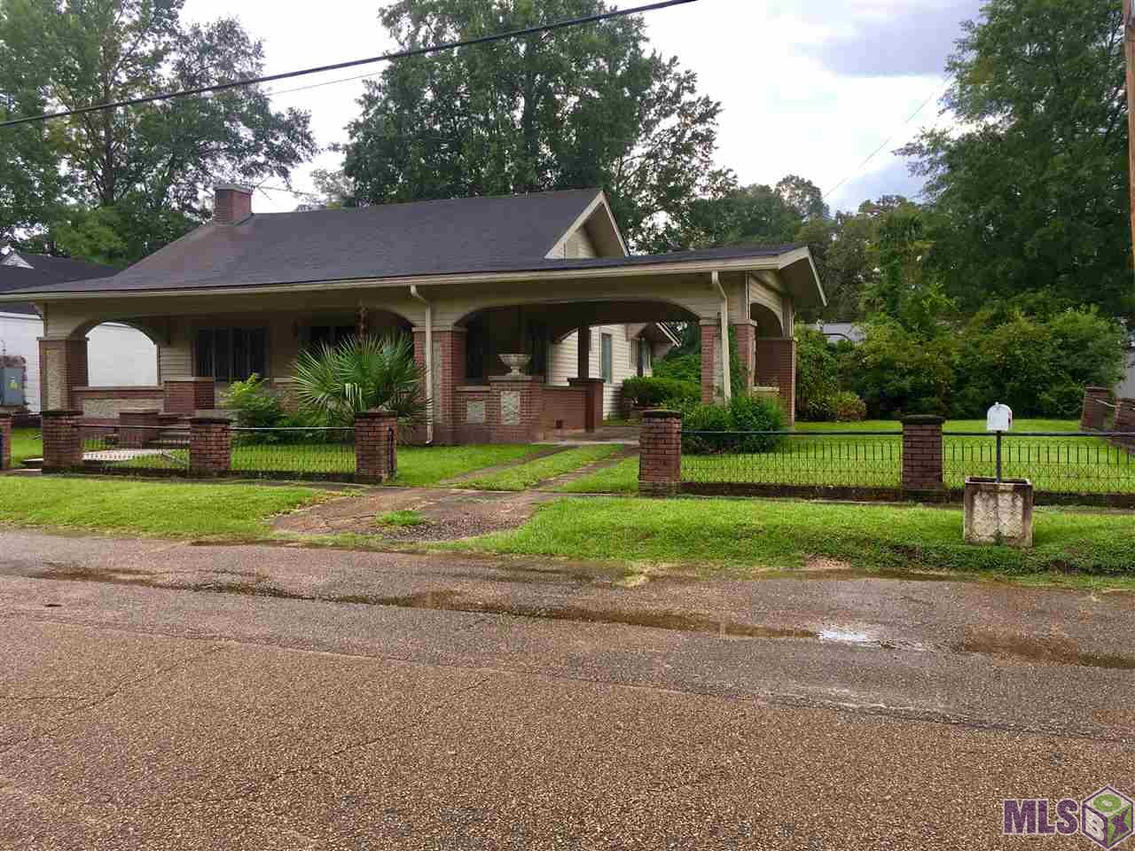 107 PIKE ST W, Osyka, MS 39657