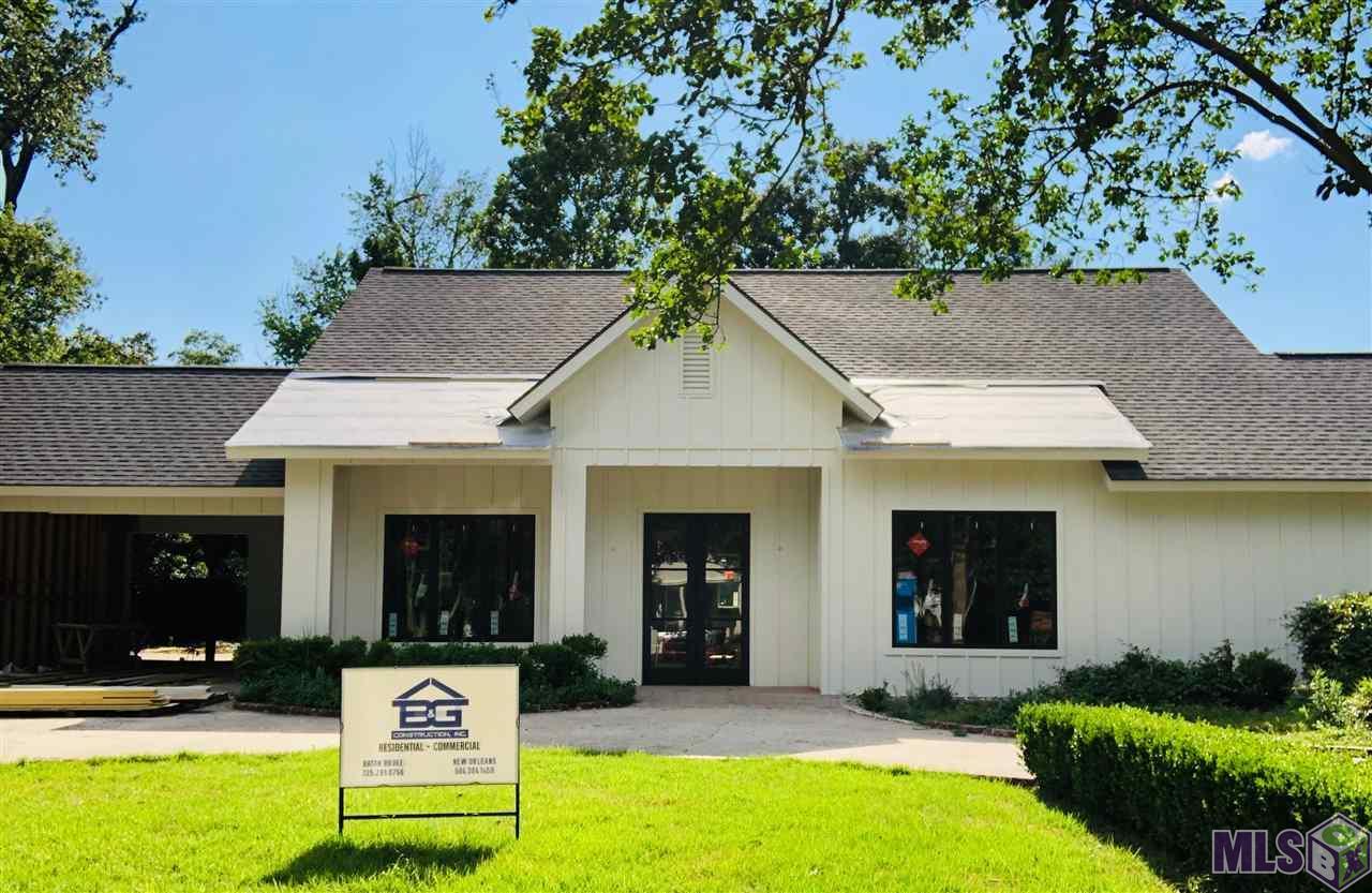 1784 COUNTRY CLUB DR, Baton Rouge, LA 70808