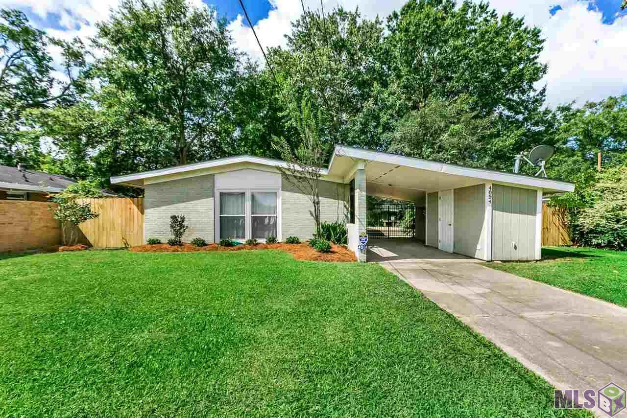 4054 MIMOSA ST, Baton Rouge, LA 70808