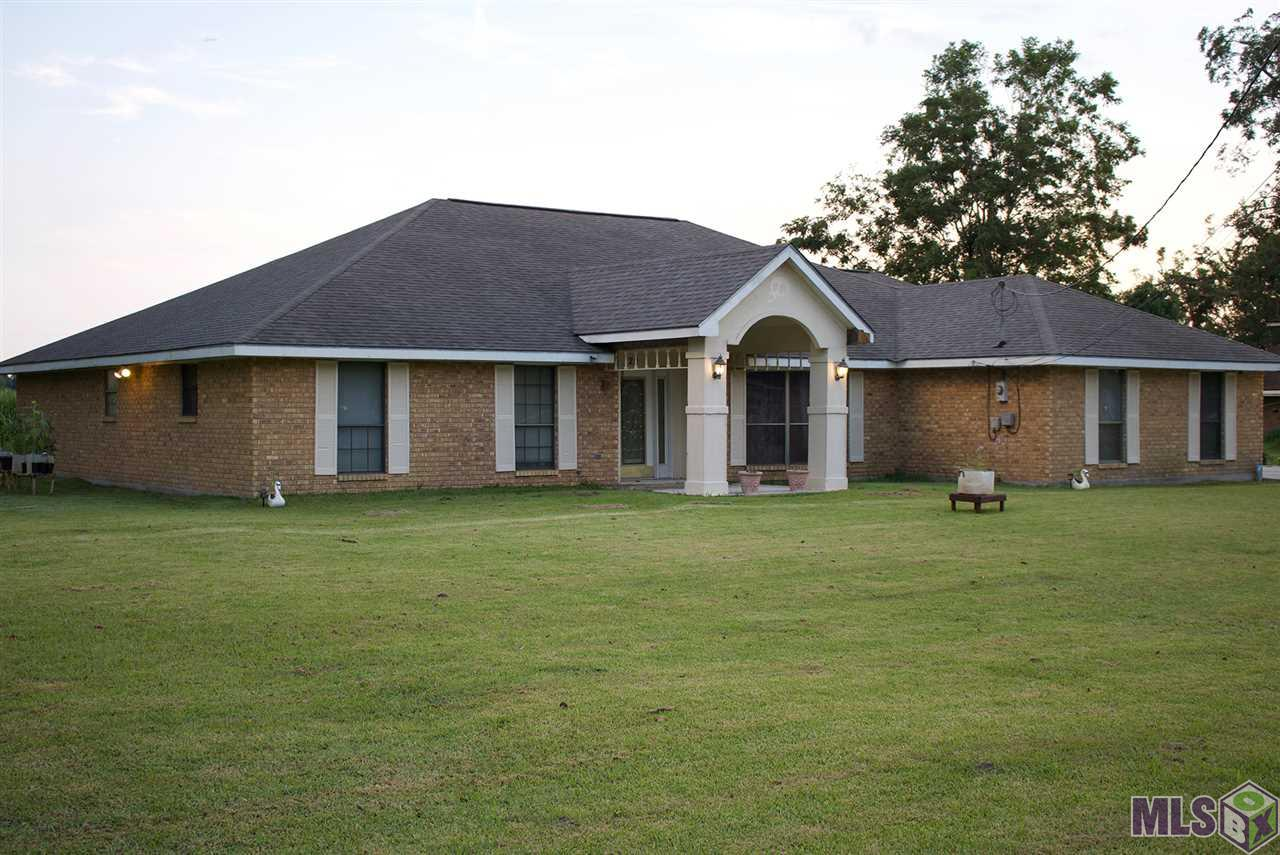 129 PETERVILLE LN, Belle Rose, LA 70341