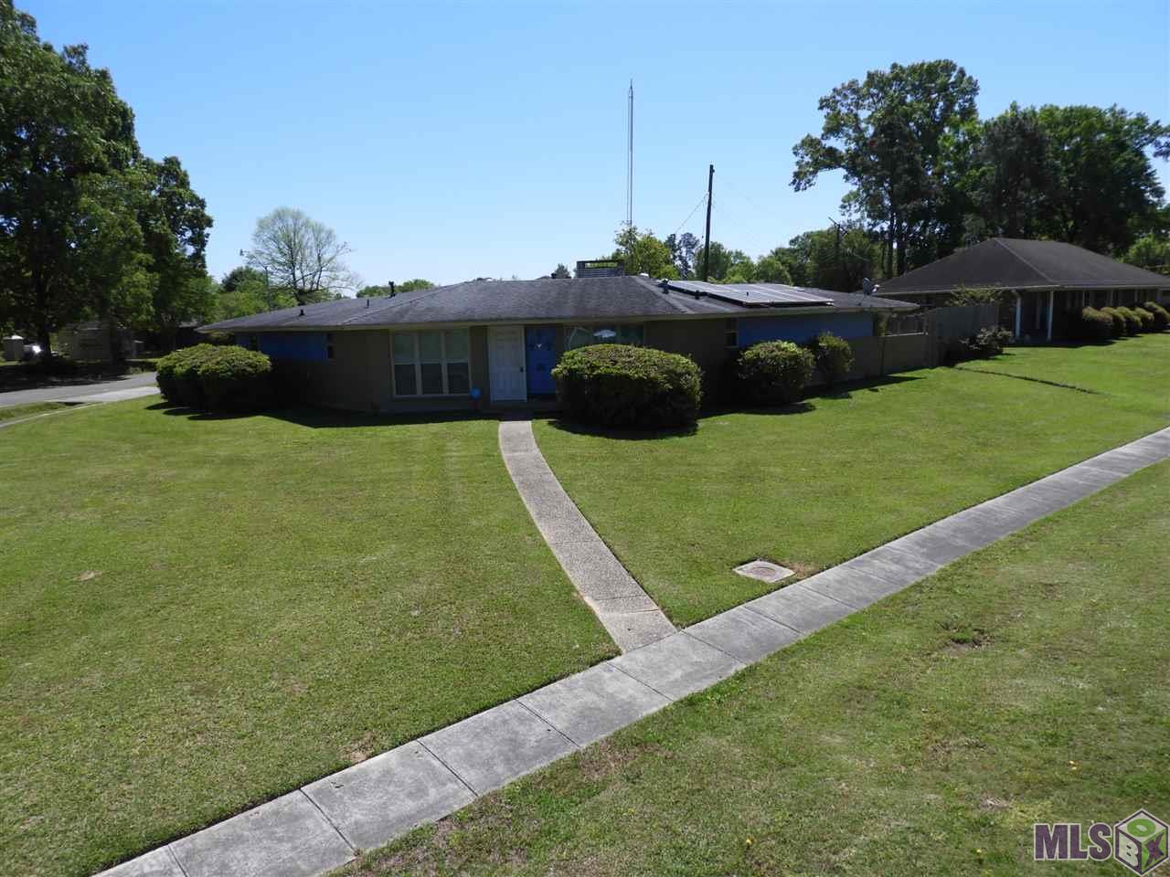 3678 OAK FOREST AVE, Baton Rouge, LA 70814