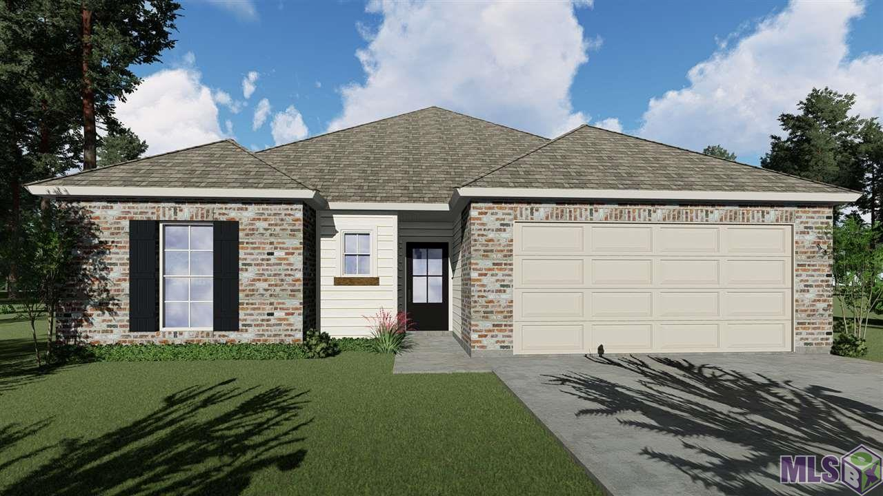 4712 E SUNSET LOOP, Addis, LA 70710