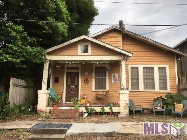 706 LAKELAND DR, Baton Rouge, LA 70802