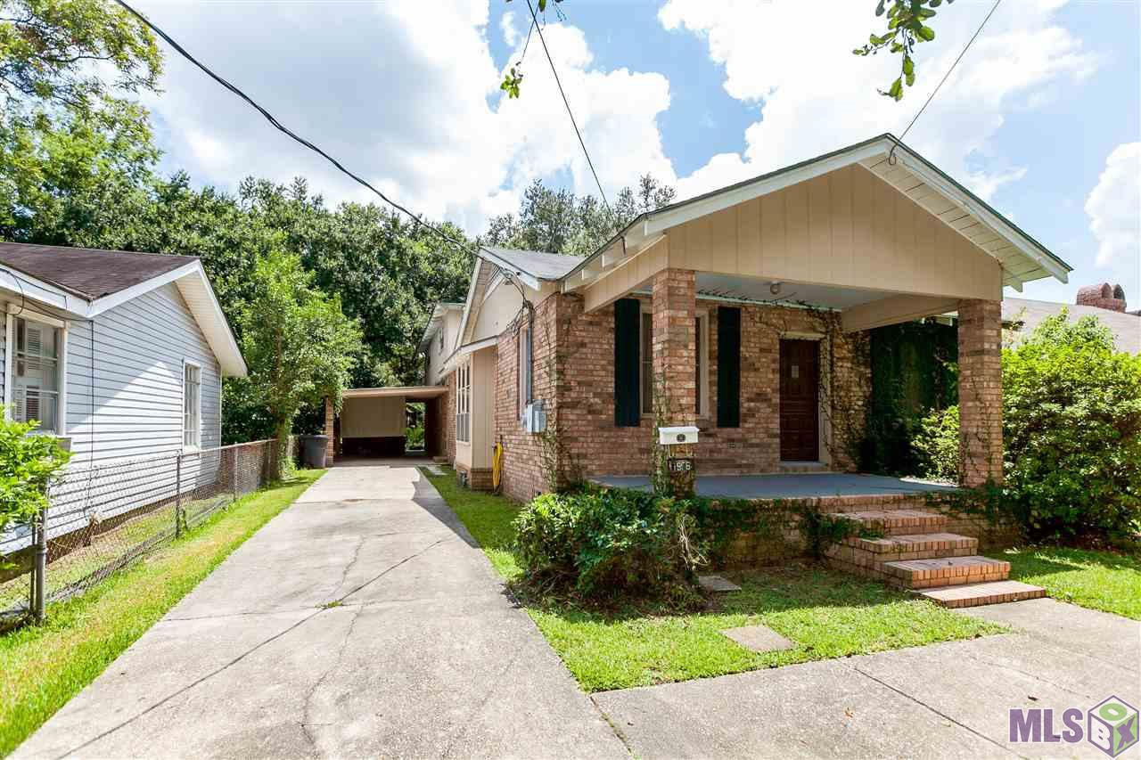 1956 CHRISTIAN ST, Baton Rouge, LA 70808