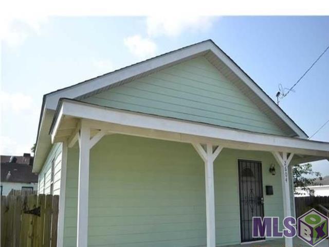 2604 S DORGENOIS ST, New Orleans, LA 70125