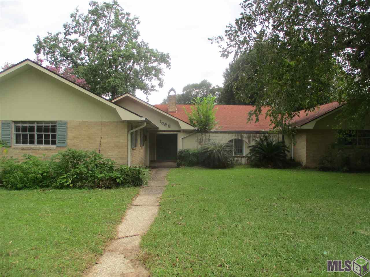 1088 SINCLAIR DR, Baton Rouge, LA 70815