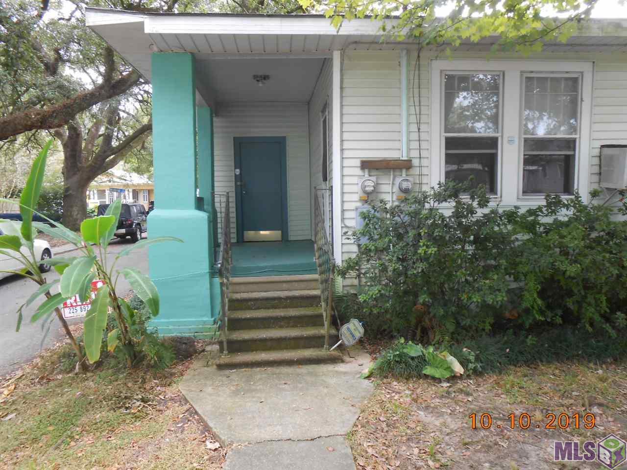 2175 WISTERIA ST B, Baton Rouge, LA 70806