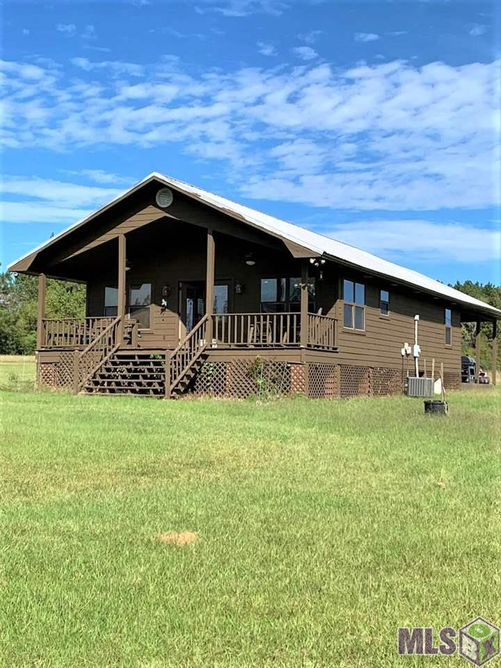 7396 BATTLE RD, Ethel, LA 70730