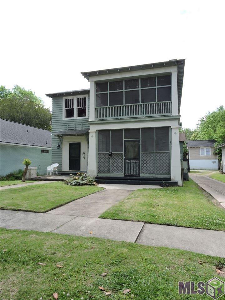 1936 OLEANDER ST, Baton Rouge, LA 70806