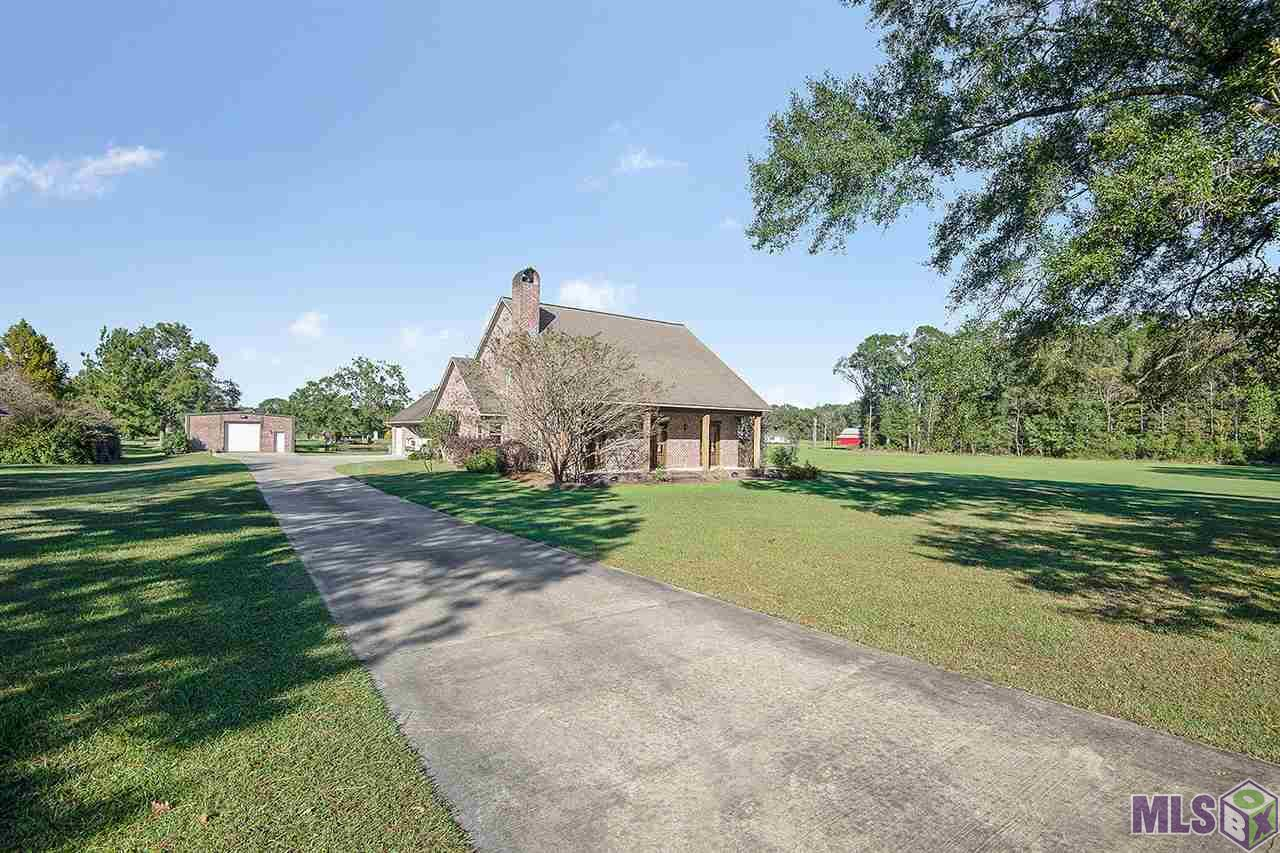 22220 WJ WICKER RD, Zachary, LA 70791
