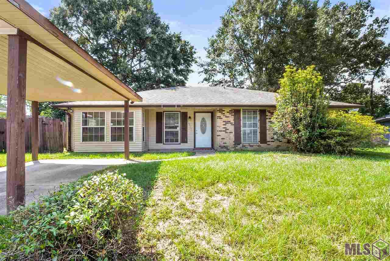 16536 STEPHANIE AVE, Baton Rouge, LA 70819
