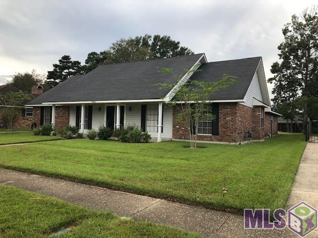 10625 CAL RD, Baton Rouge, LA 70809