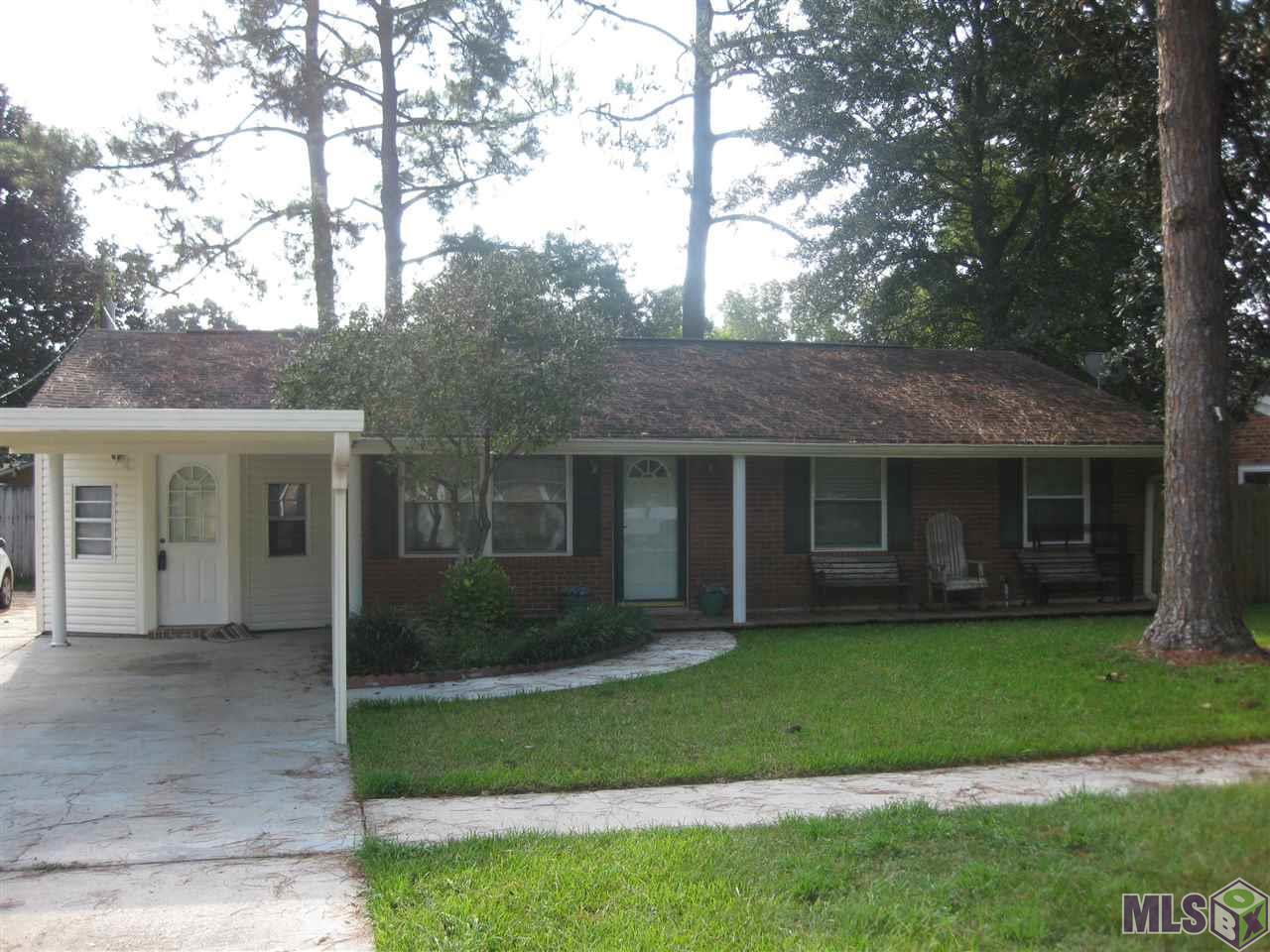 1844 DENVER DR, Baton Rouge, LA 70810