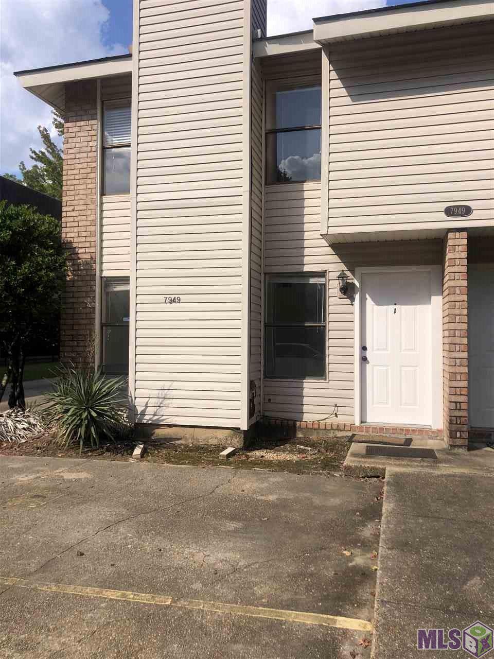 7949 PENNTH AVE A, Baton Rouge, LA 70809