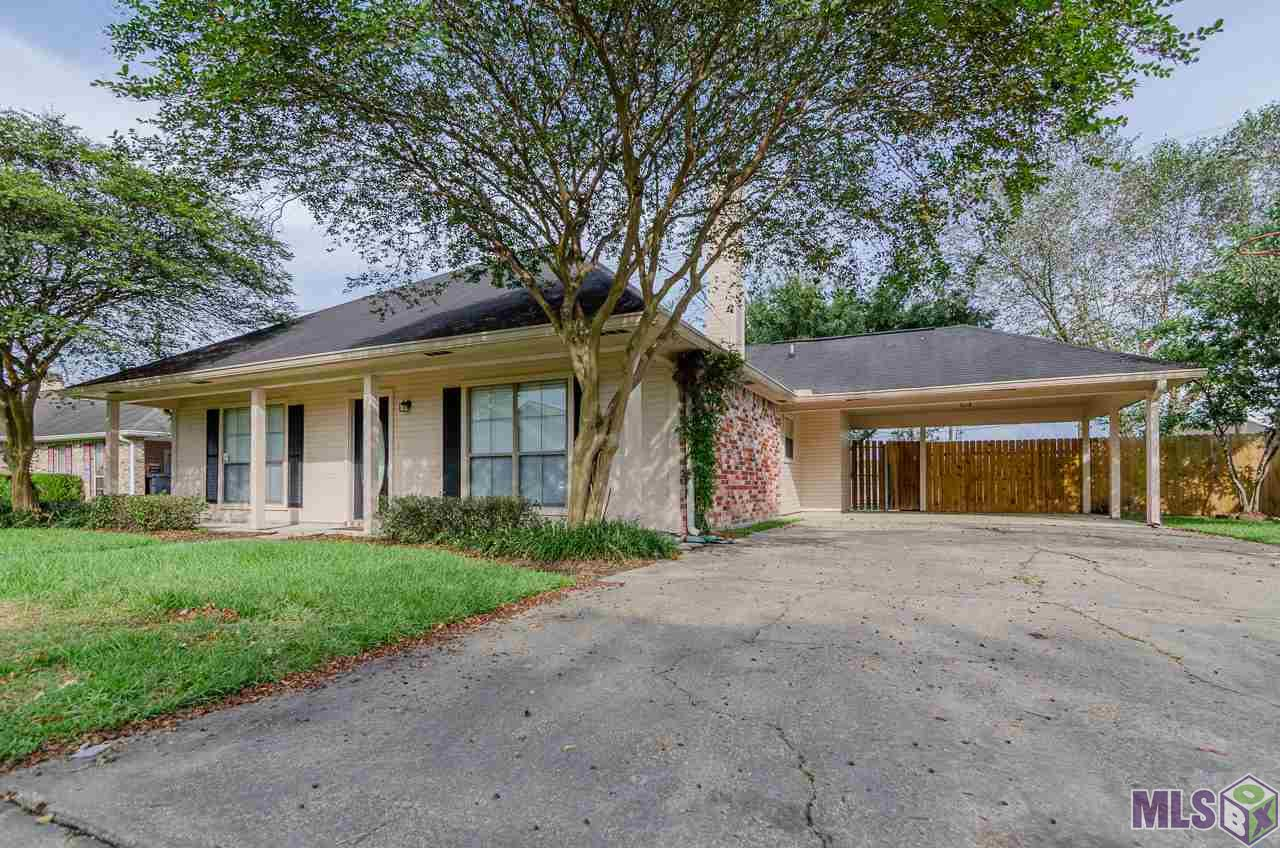 3645 JAMES VICTOR DR, Baton Rouge, LA 70816