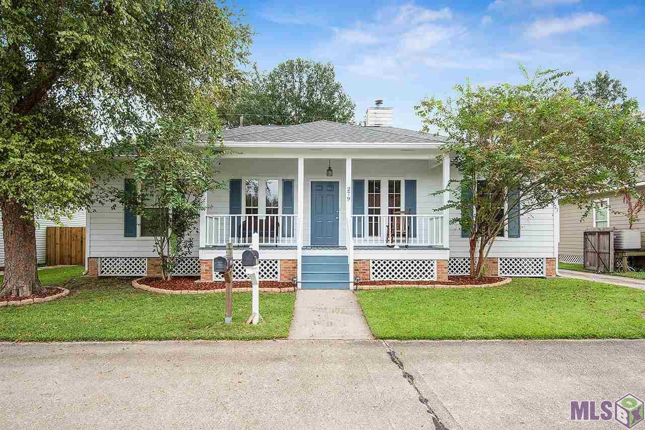 279 EDGEHAVEN DR, Baton Rouge, LA 70810