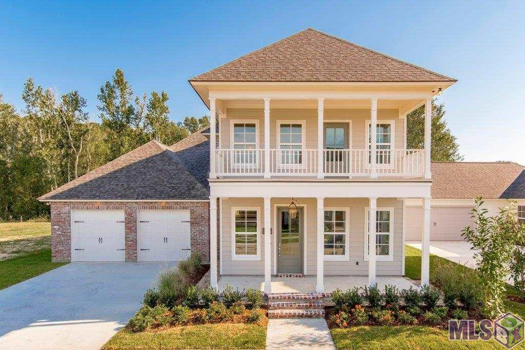 1239 PATRIOT CROSSING, Zachary, LA 70791