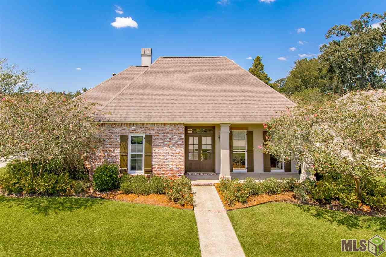 17530 PECAN SHADOWS DR, Baton Rouge, LA 70810