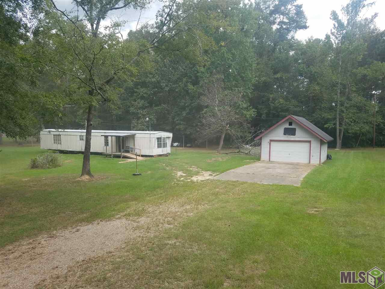 5124 FELIX LEE RD, Ethel, LA 70730