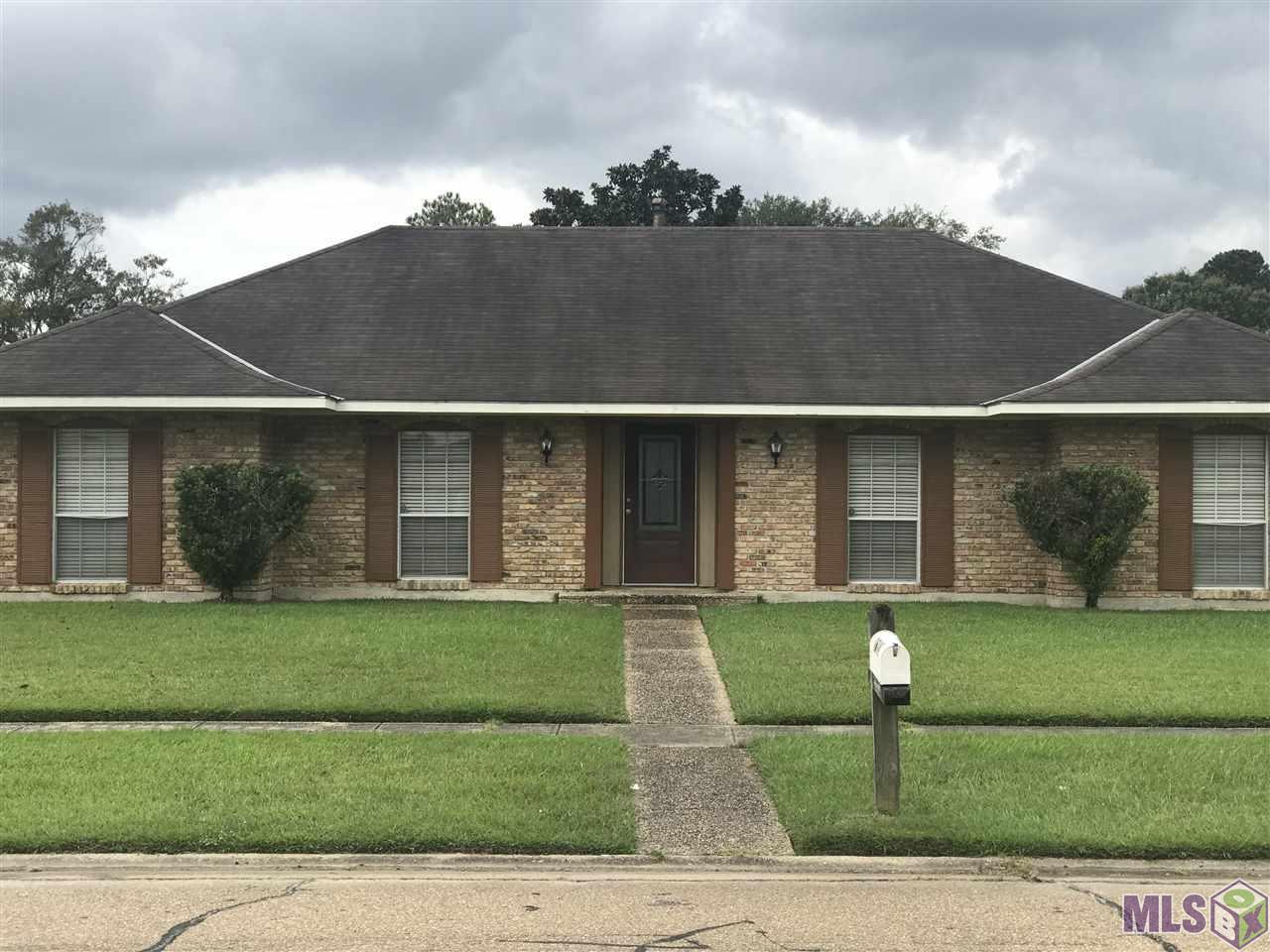 3635 EDGEMONT DR, Baton Rouge, LA 70814
