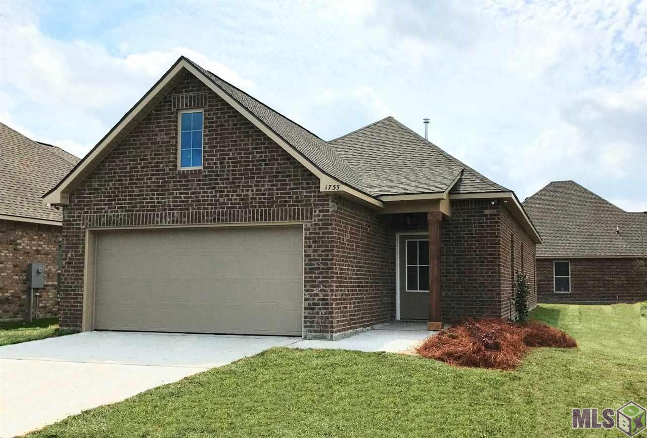 1735 SHADOWBRUSH WAY, St Gabriel, LA 70776