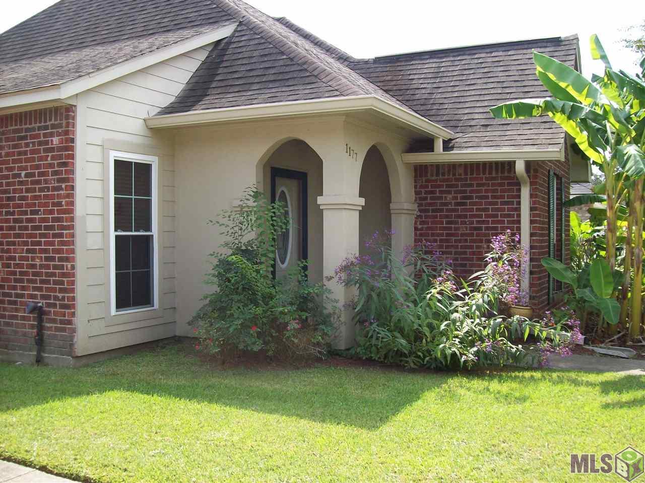 1177 ELVIN DR, Baton Rouge, LA 70810