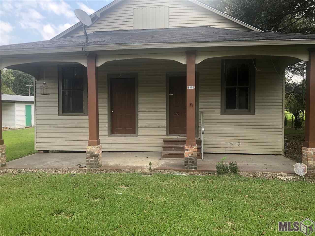 4850 JOOR RD, Baton Rouge, LA 70814