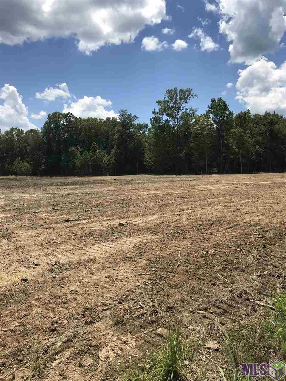 Lot 1-A-2 LEE PRICE RD, Baywood, LA 70722