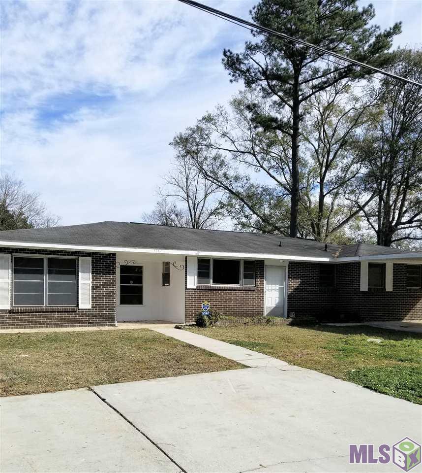 5347 GREEN RIDGE DR, Baton Rouge, LA 70814