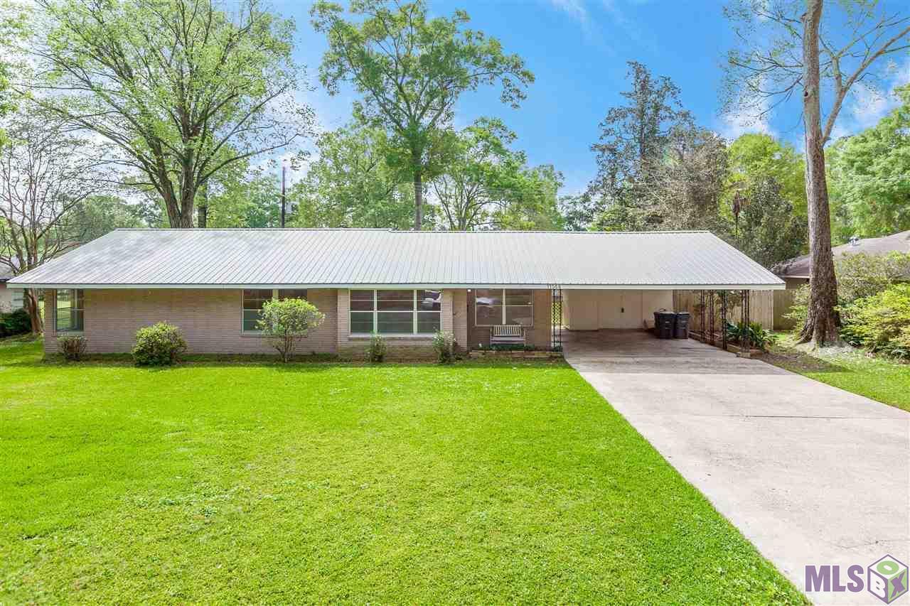 11544 MANORWOOD DR, Baton Rouge, LA 70815