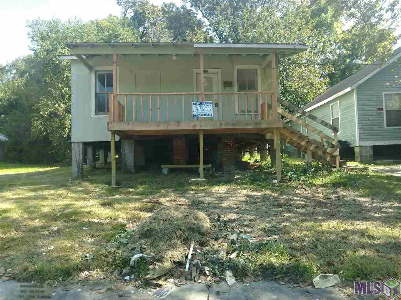 2137 KENTUCKY, Baton Rouge, LA 70802