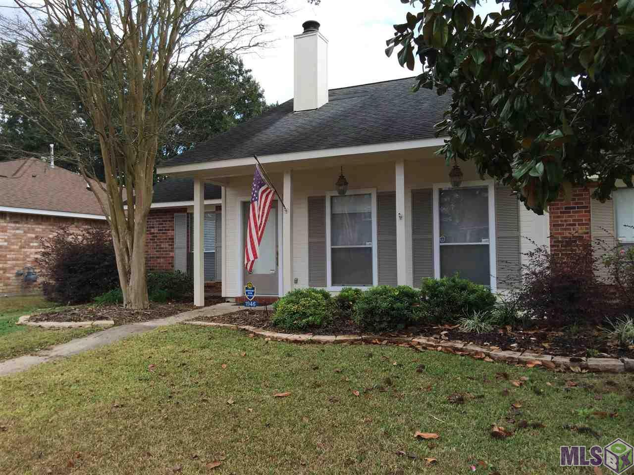 1946 GAMWICH RD, Baton Rouge, LA 70810