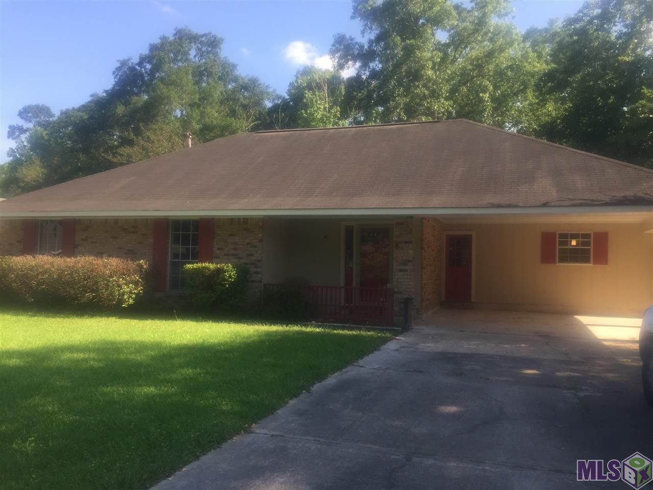 13437 MARLIN AVE, Baton Rouge, LA 70818