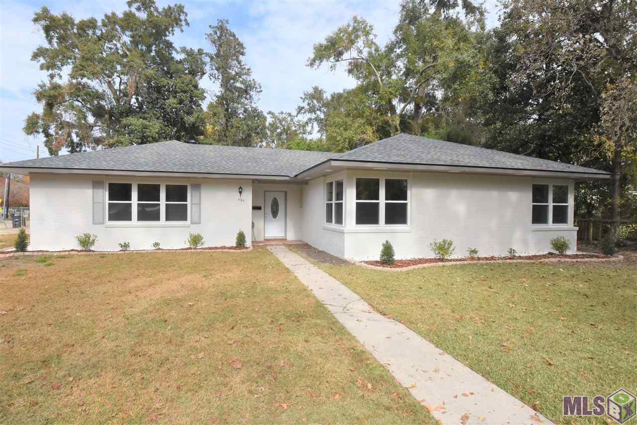 6105 GLENWOOD DR, Baton Rouge, LA 70806