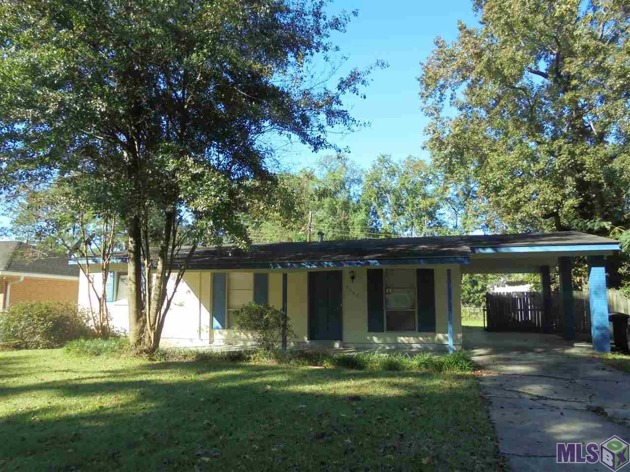 3447 COURTLAND DR, Baton Rouge, LA 70814