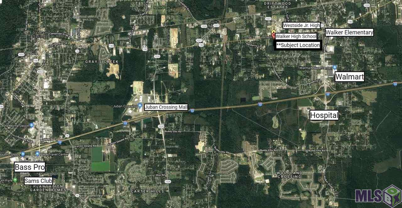 9614a FLORIDA BLVD, Walker, LA 70785