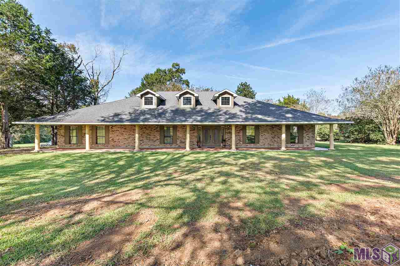 7720 ASHLAND CT, Clinton, LA 70722