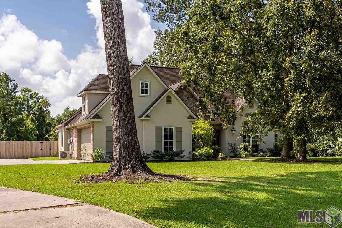36201 CYPRESS WAY, Geismar, LA 70734