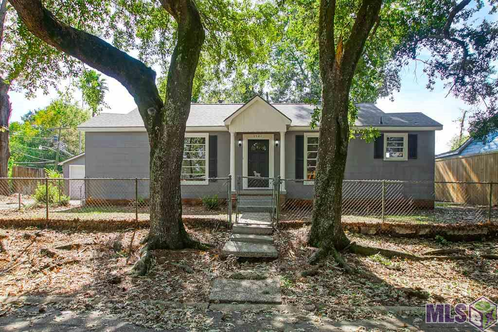 1824 LEHMANN ST, Baton Rouge, LA 70802