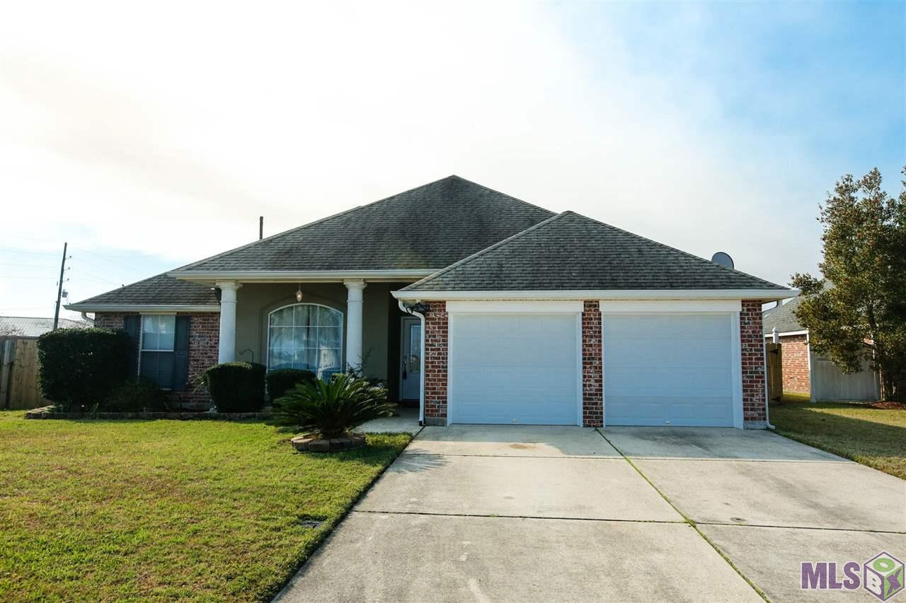 100 BAMBOO RD, Laplace, LA 70068