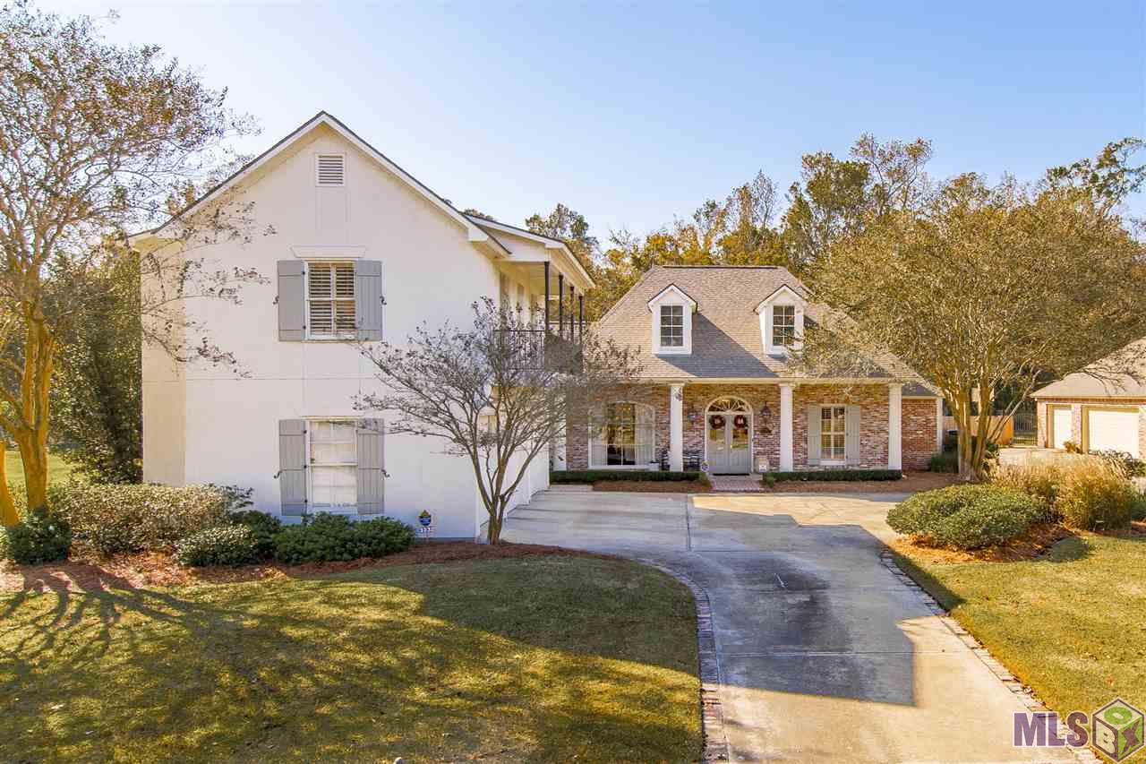 3232 PLANTATION CT, Baton Rouge, LA 70820