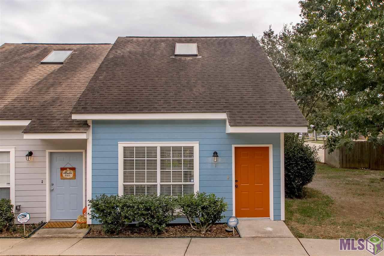 10513 N OAK HILLS PKWY, Baton Rouge, LA 70810