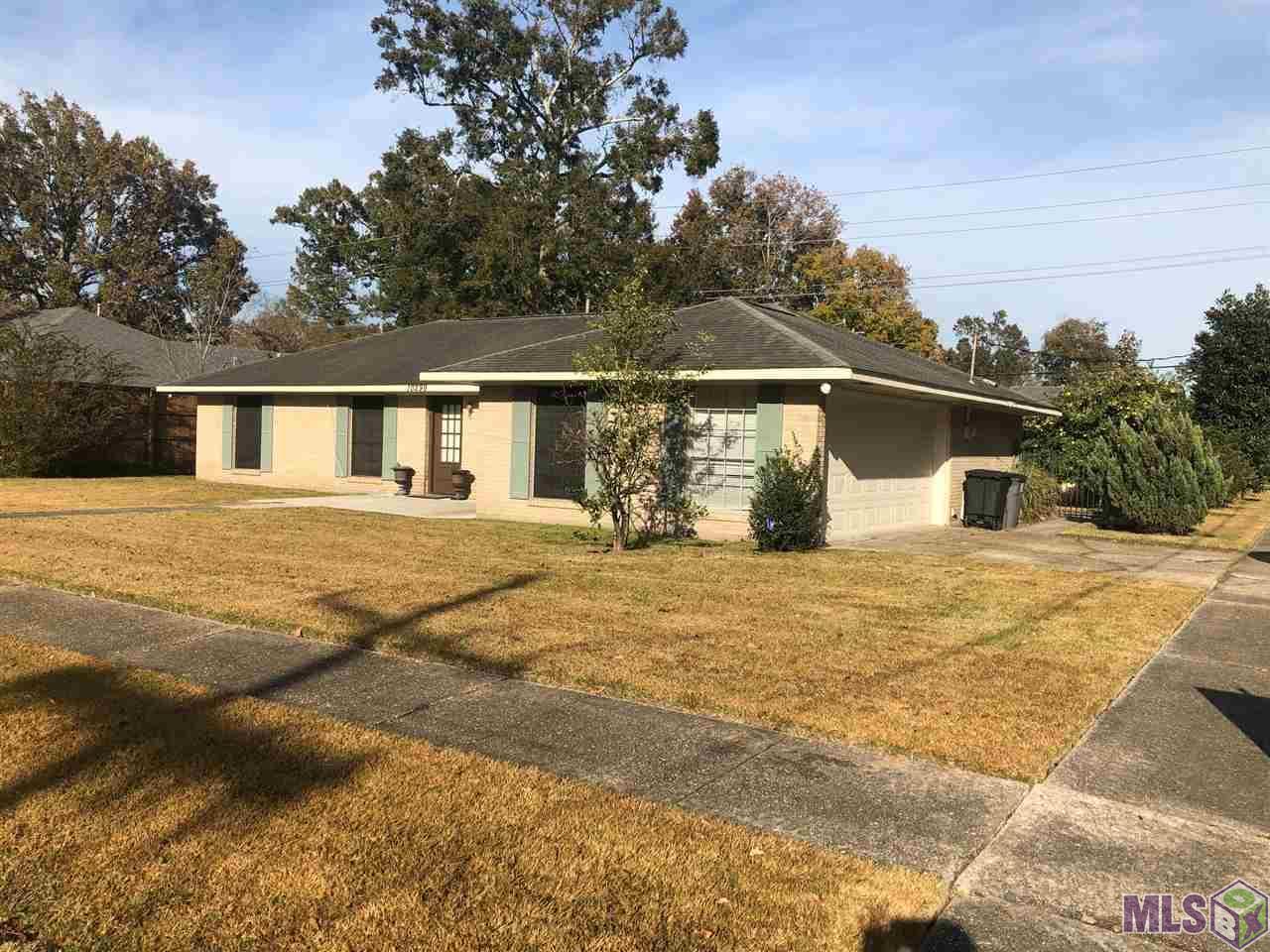 10299 RIDGELY RD, Baton Rouge, LA 70809