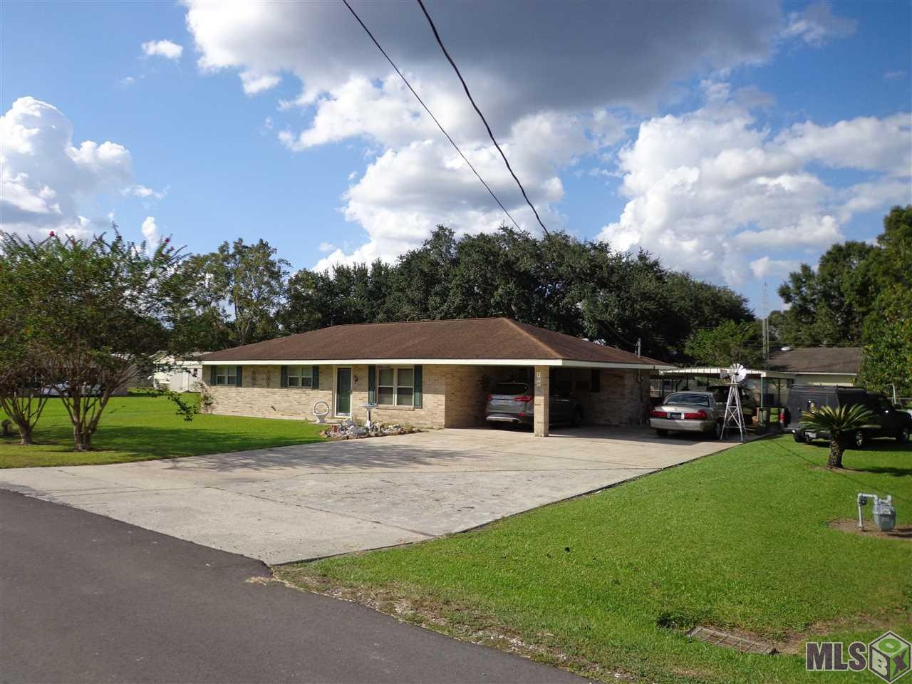 109 JAMES ST, Pierre Part, LA 70339
