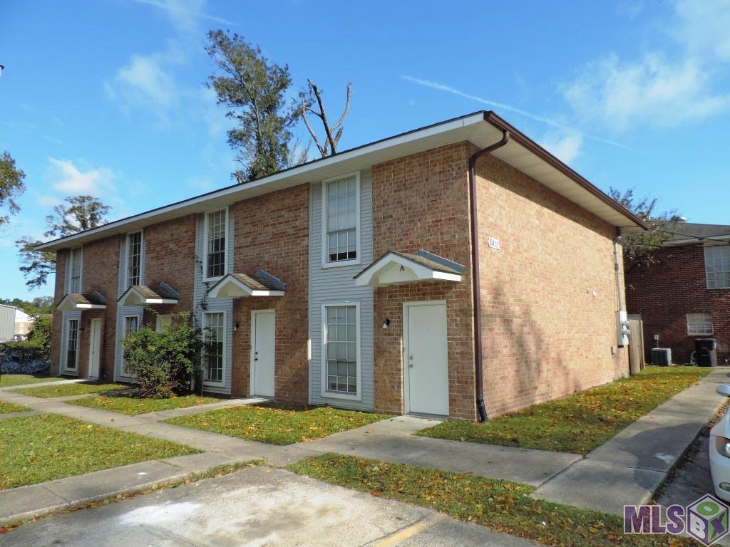 5411 NICHOLSON DR, Baton Rouge, LA 70820