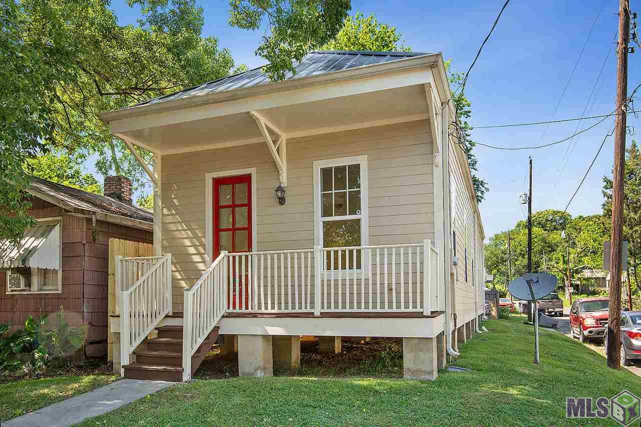 1757 TERRACE AVE, Baton Rouge, LA 70802