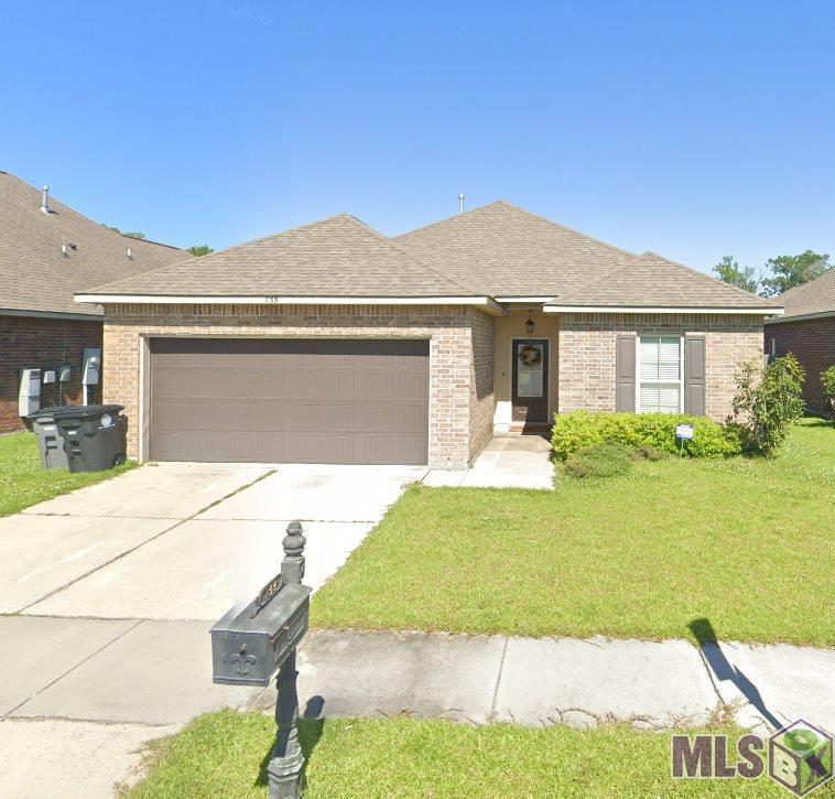 733 GREENWICH DR, Baton Rouge, LA 70820