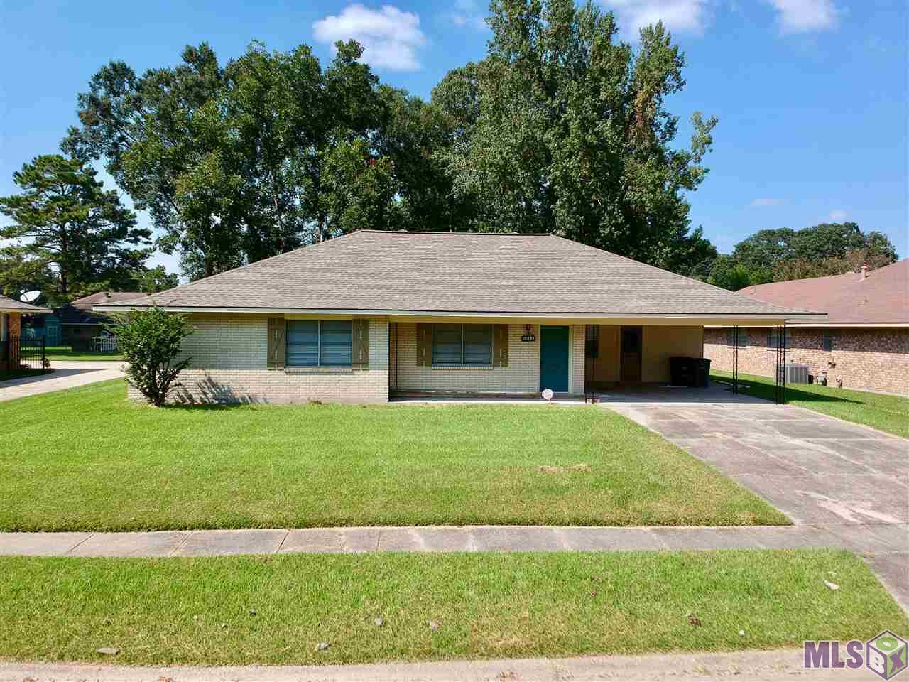 10691 RANCHWOOD DR, Baton Rouge, LA 70815