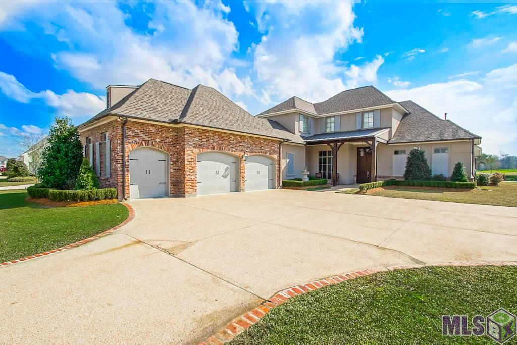 2119 TIGER CROSSING DR, Baton Rouge, LA 70810
