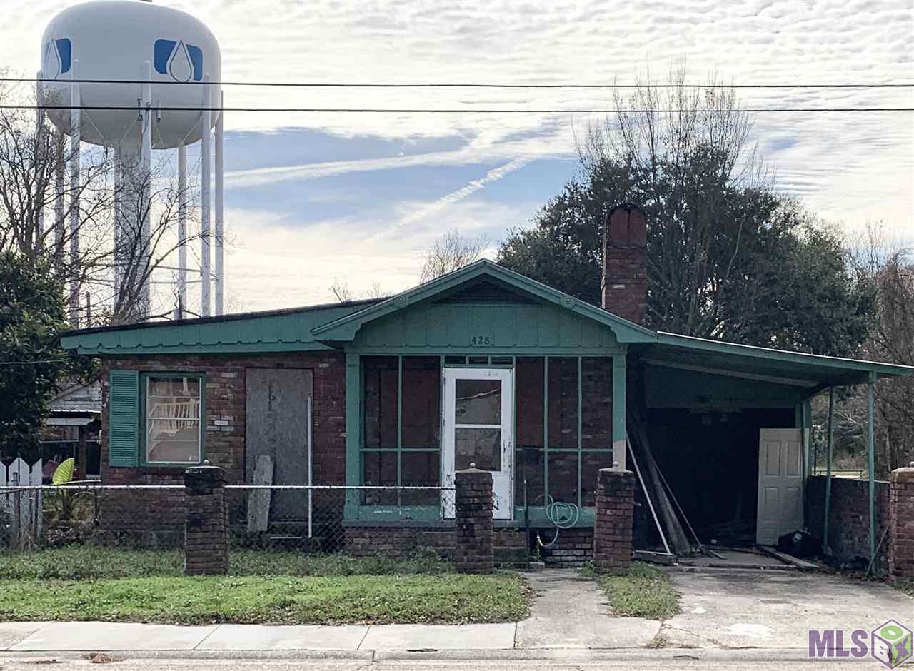 428 E MCKINLEY ST, Baton Rouge, LA 70802